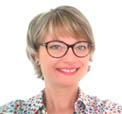 Valérie Jones, The Positive Agency