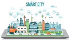 smart city ou ville intelligente