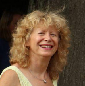 claire Mazerand, naturopathe