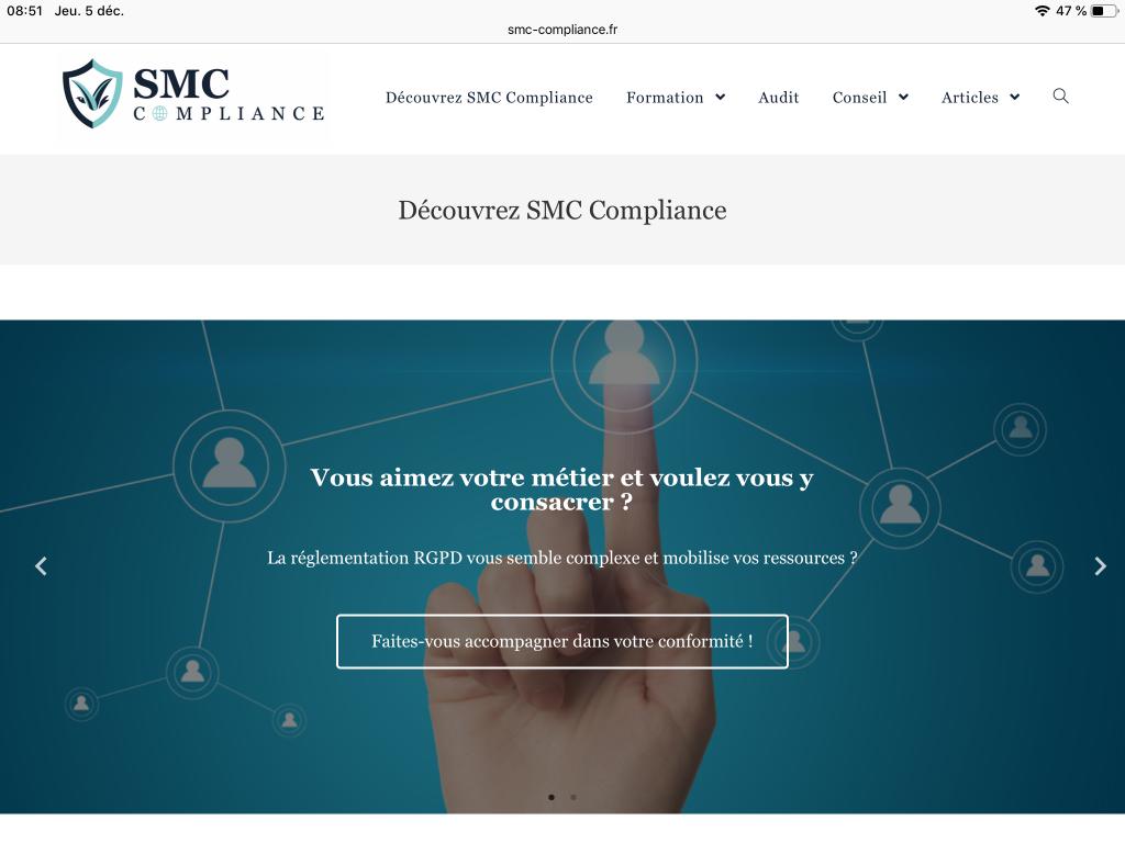 SMC Compliance