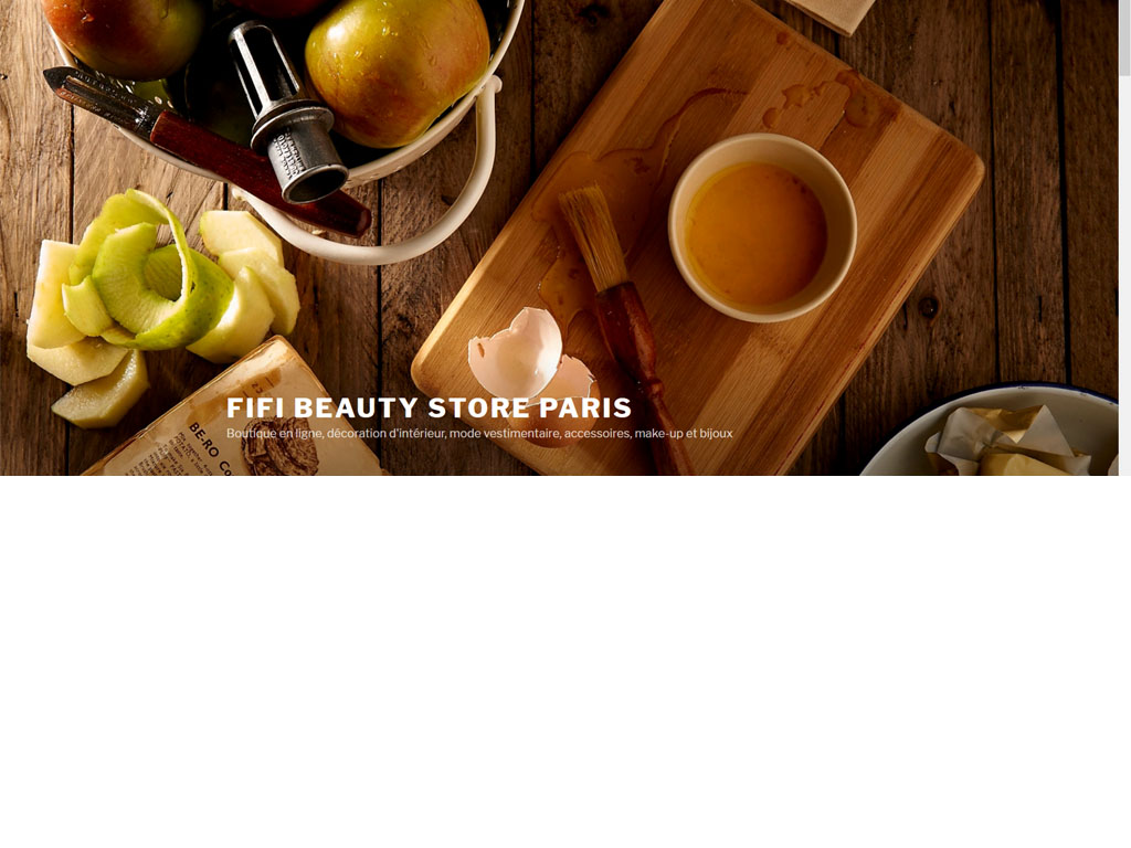 Fifi Beauty Store Paris